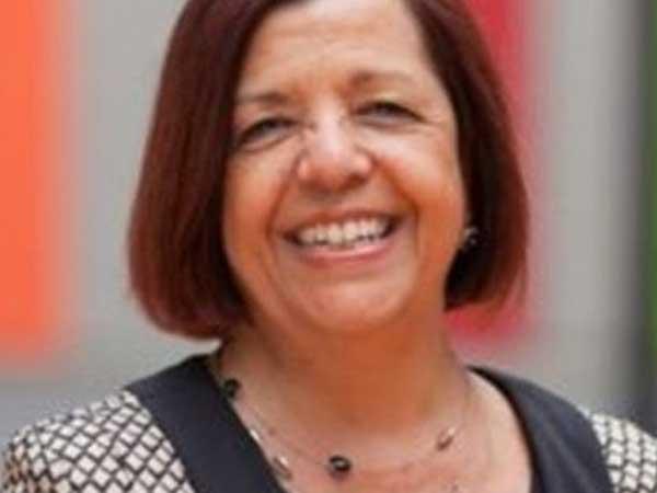"La Dra. Marta Cohen ha sido nombrada ""Oficial del Imperio Británico"""