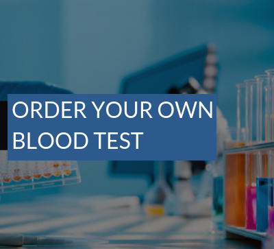 order your own blood test