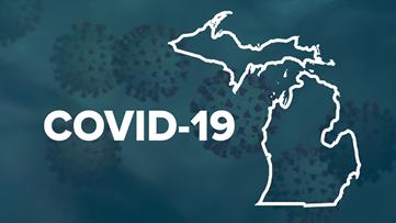 COVID-19 Michigan