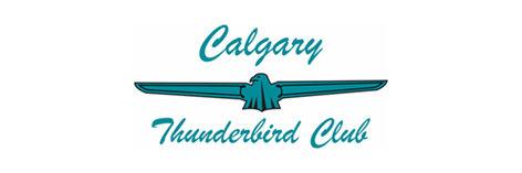 Calgary Thunderbird Club