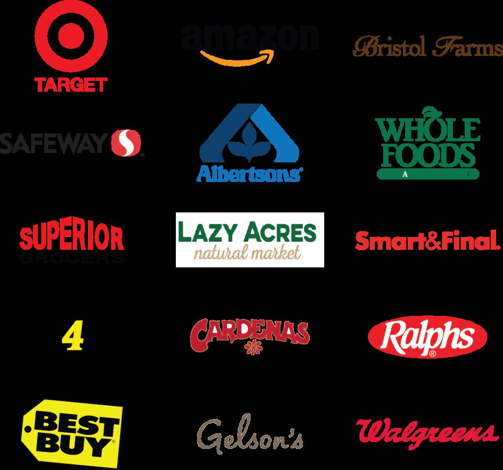 Client Logo Page