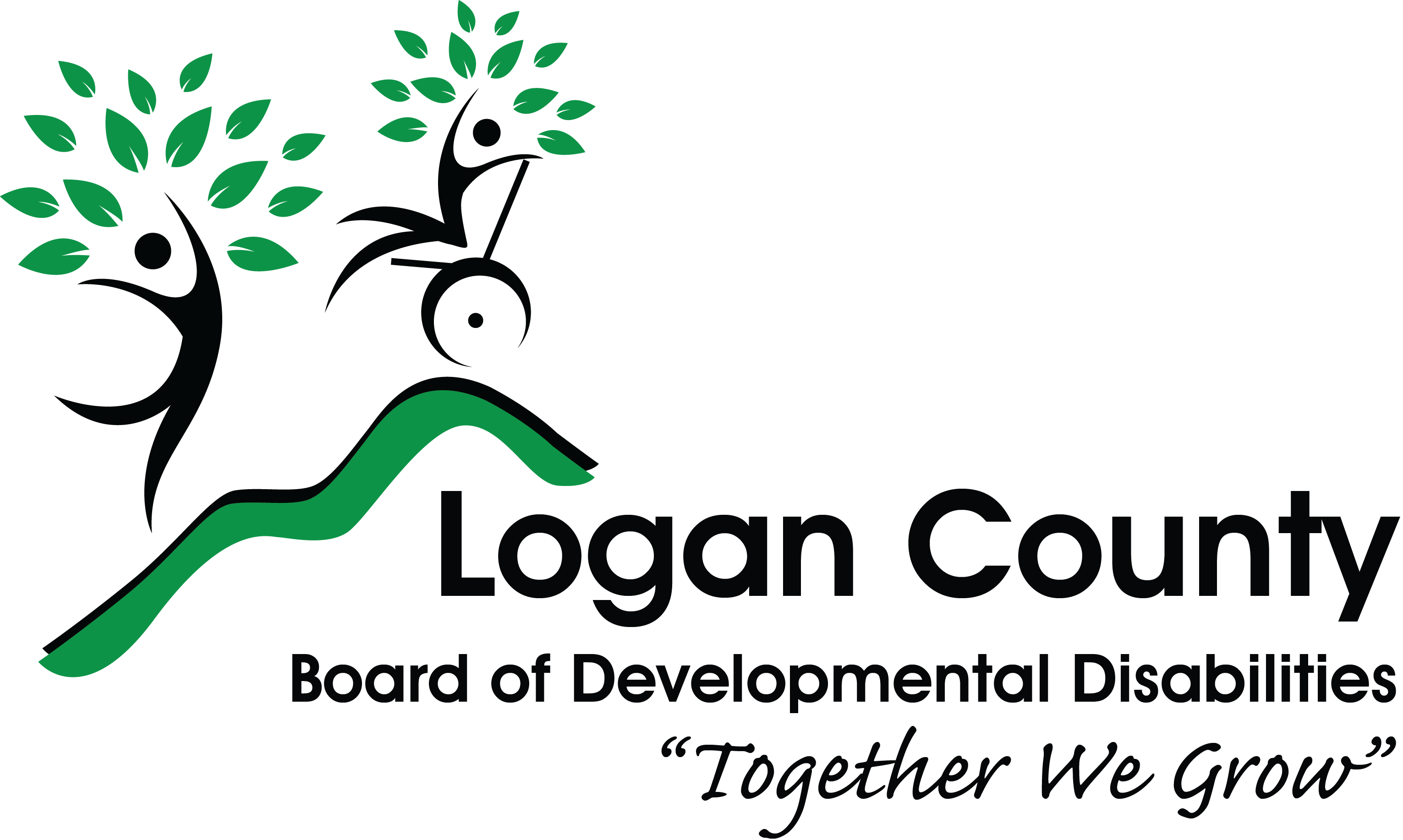 Logan County Board of DD
