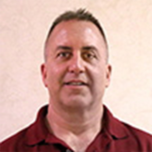 Allen Huffman