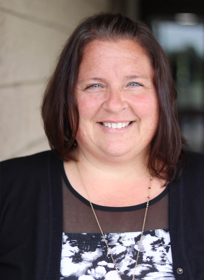 Gail Hawley