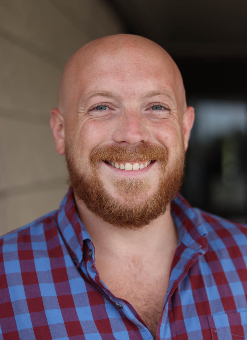 Jason Moyer - Director