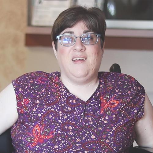 Lindsay Krieger