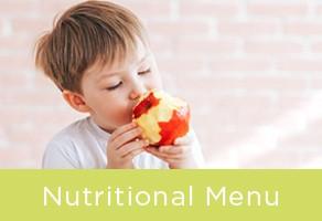 Nutritional-Menu