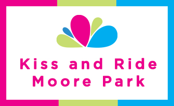 Kiss and Ride @ Moore Park