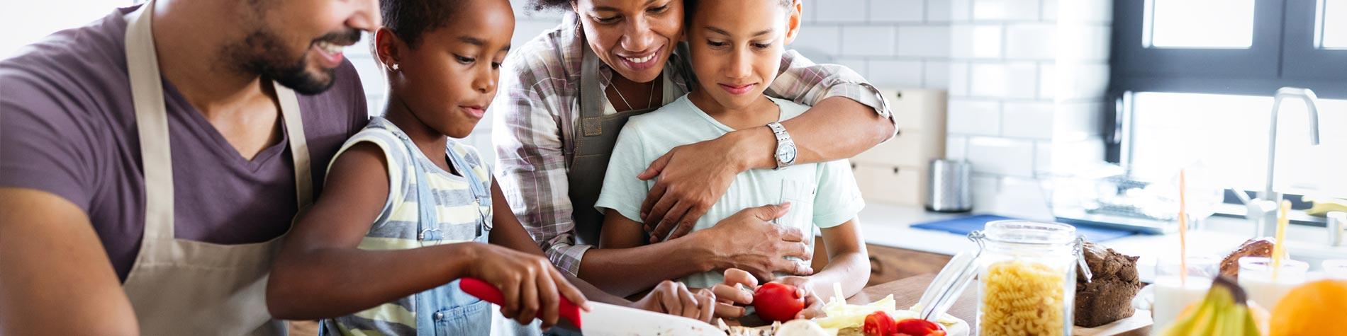 Behavior Change & Health Outcomes