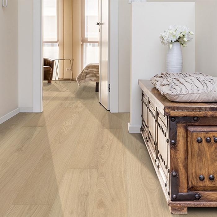 European Oak – Bark Prefinish