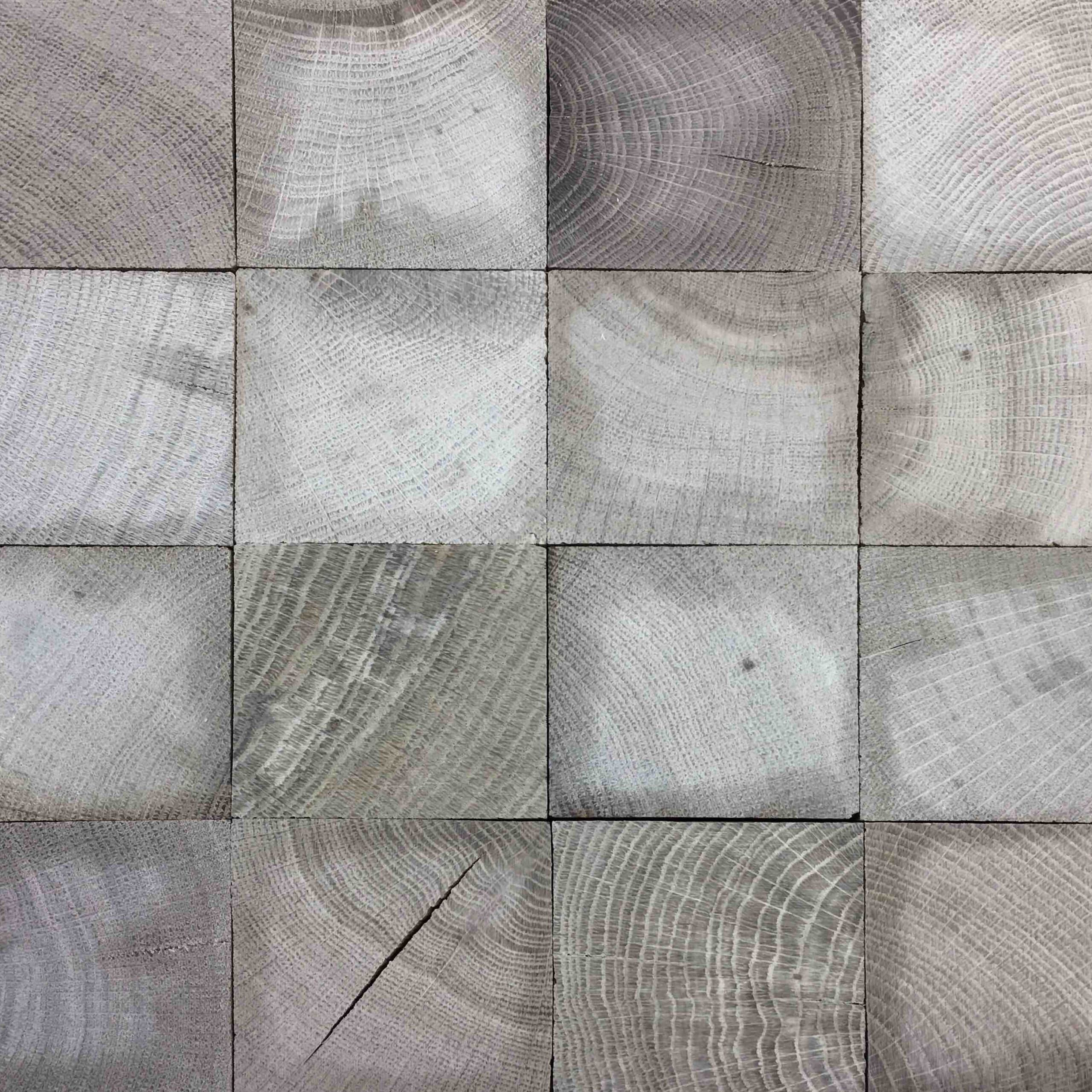 Oak Stained