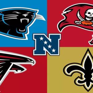 NFC – South
