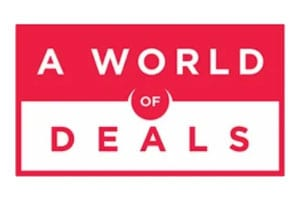 A World of Deals