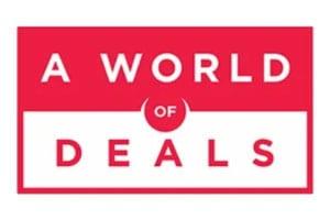 A World of Deals