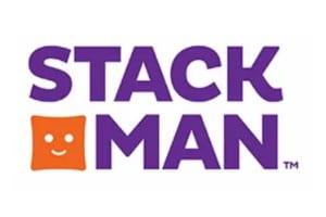 Stack Man