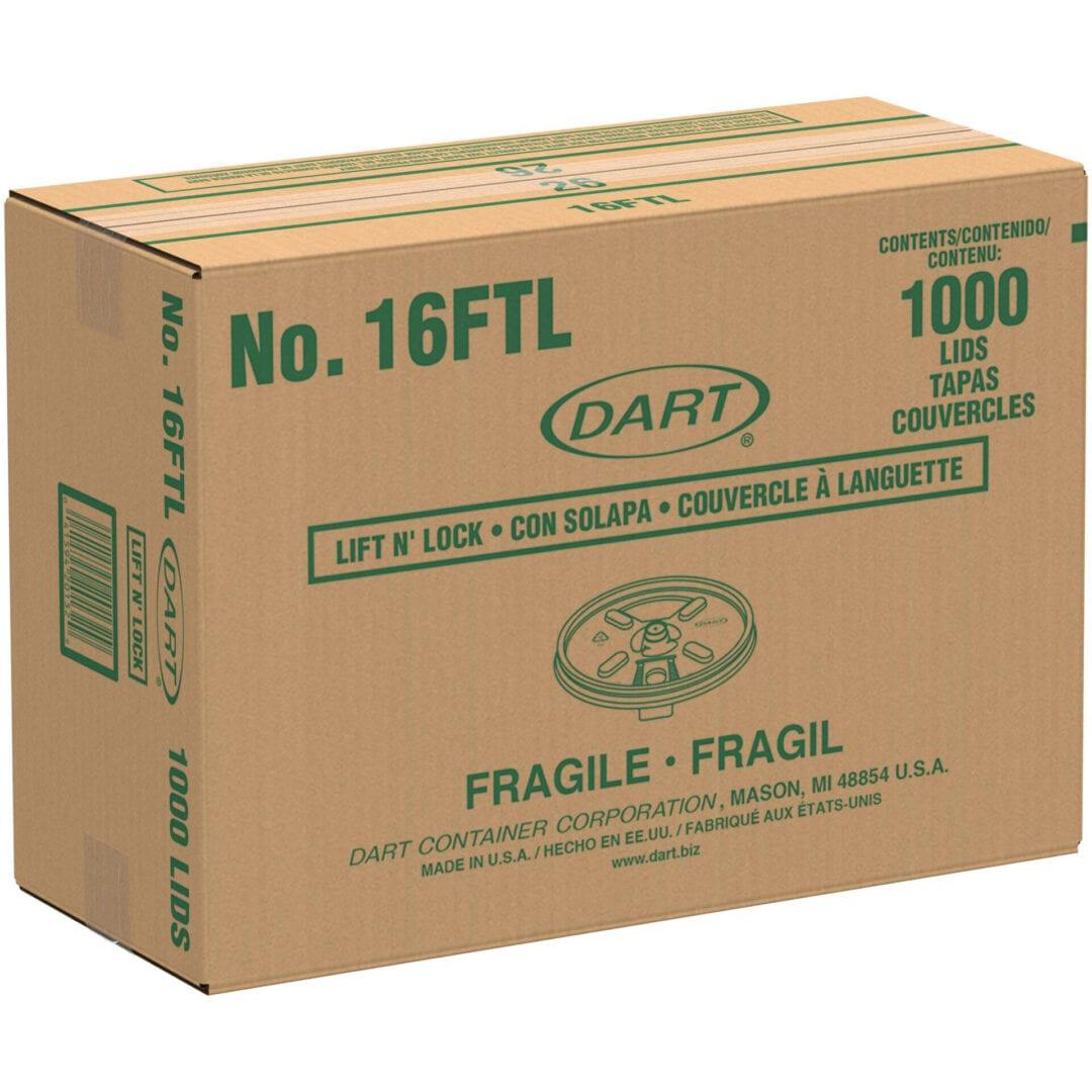 DRT#16FTL-1