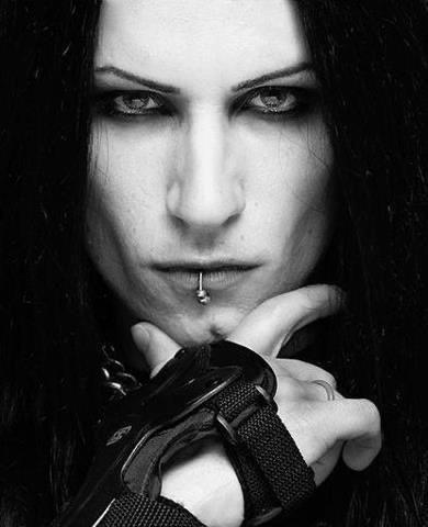 Mika - Vampire from the Eros' Edge Series