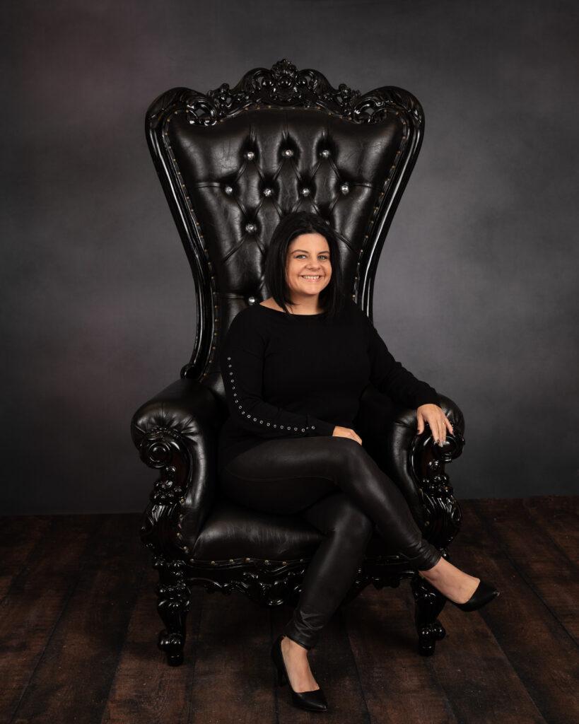Arika Stone Dark Romance Author