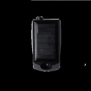 Solar battery sensor