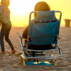 Orbit Beach Chair, LLC