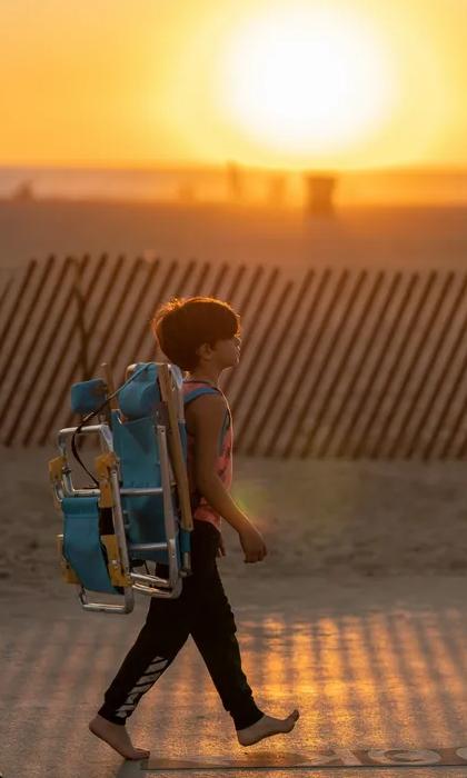 Orbit Beach Chair, LLC