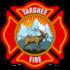 Targhee Fire Logo