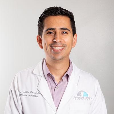 Dr Julian