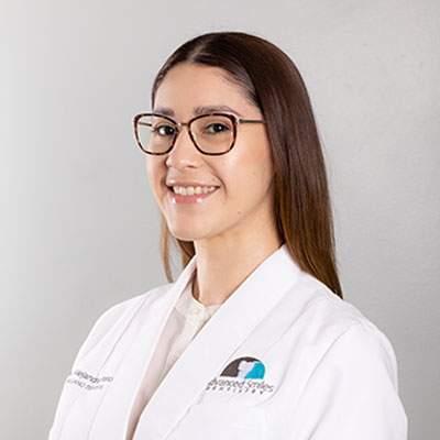 Dr. Alejandra Ponce