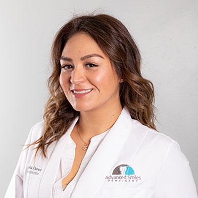 Dr. Celia Flores