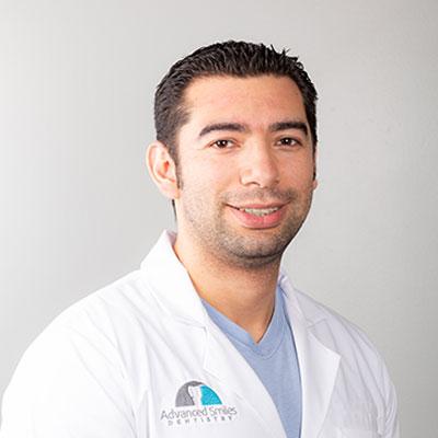 Dr. Luis Osuna
