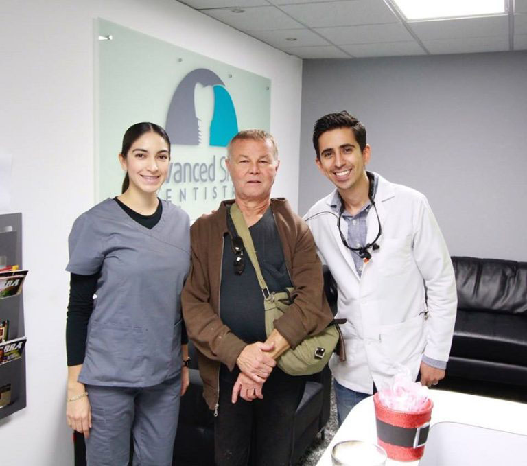 Happy PX Advanced Smiles Dentist