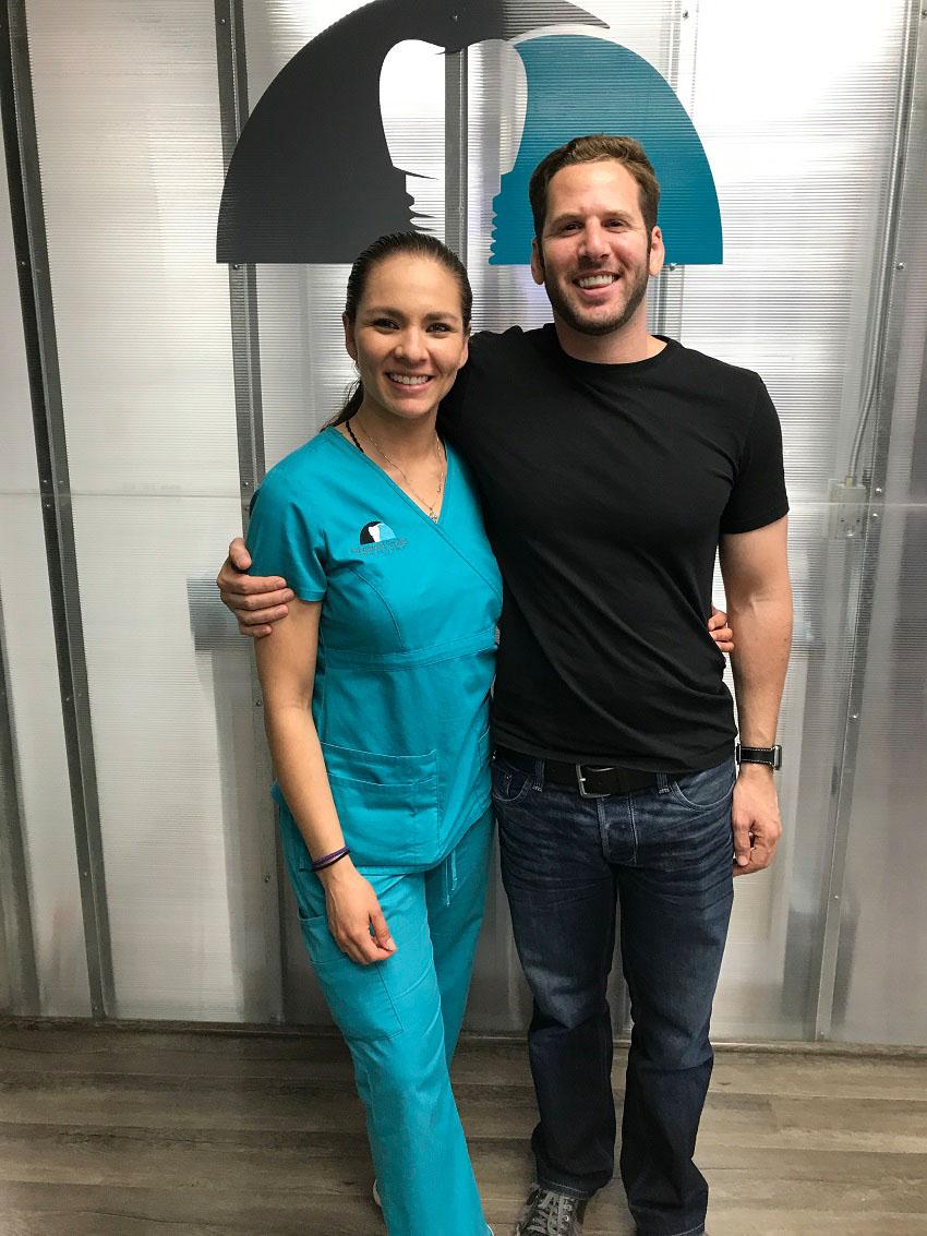 Happy PX Advanced Smiles Dentist