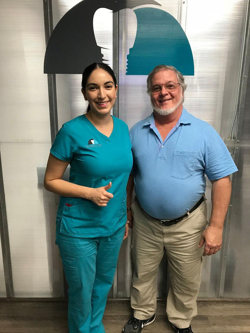 dental implants cost near me