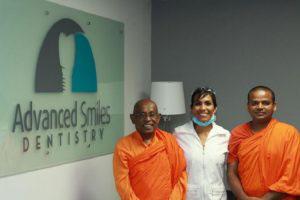 price of dental implants
