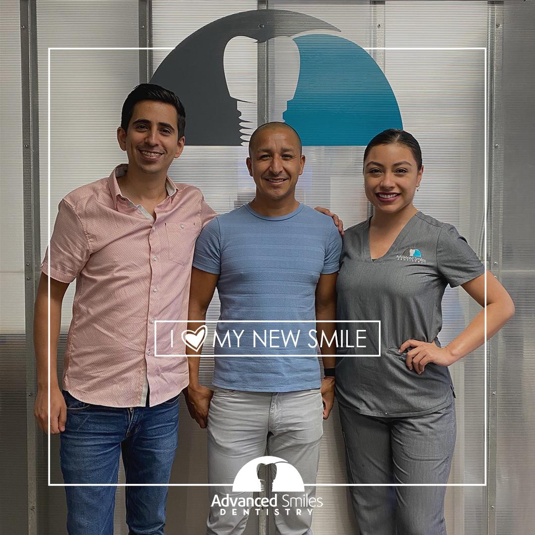 compton dental implants