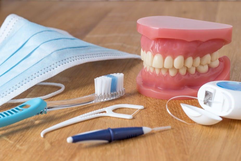 June: Oral Health month