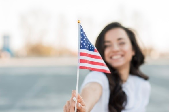 Reasons to Smile this 4th of July!