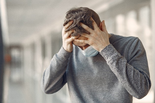 Pandemic Stress: Bruxism