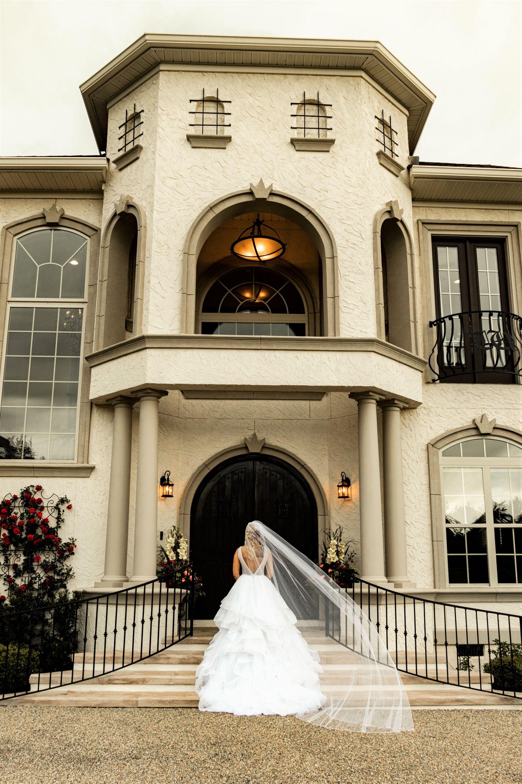 Greenville Wedding Venue