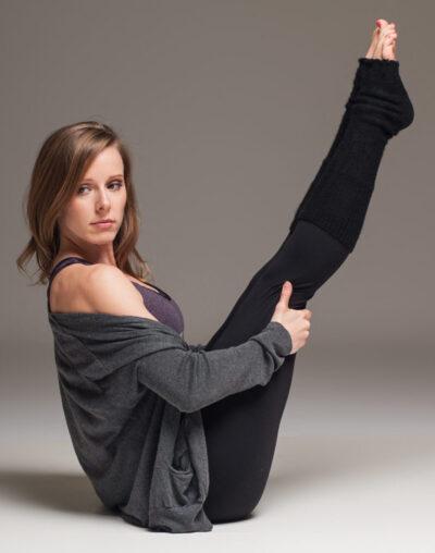 Emily Budac Profile Pic