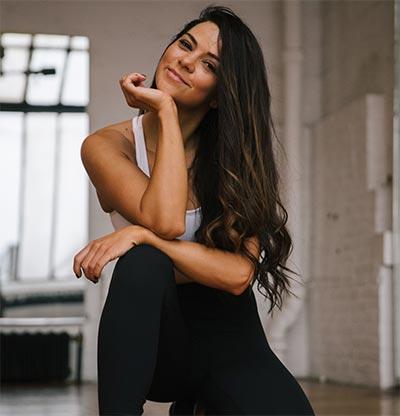 Jessie Alegria Profile