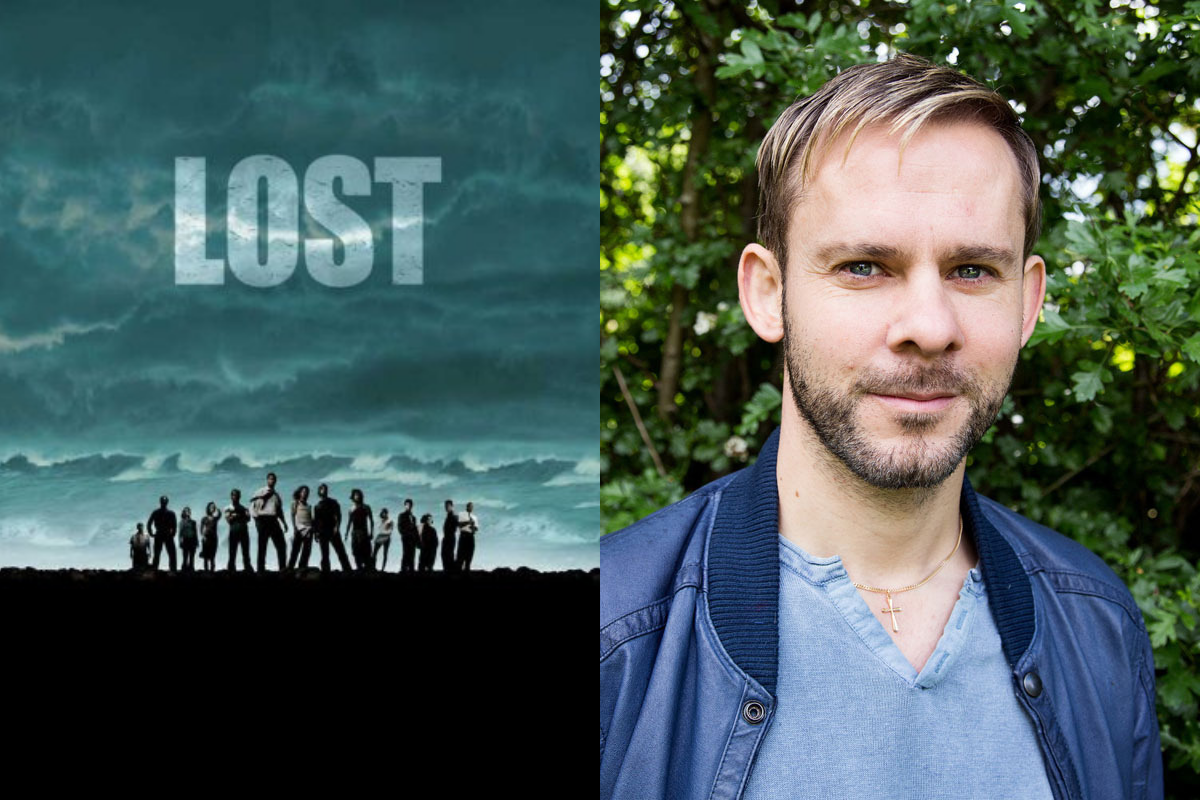 Dominic Monaghan - Lost