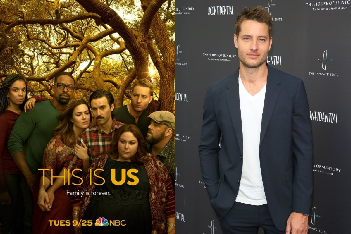 Justin Hartley - This Is Us