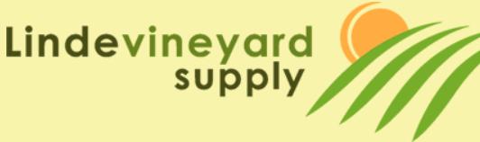 Linde Vineyard Supply