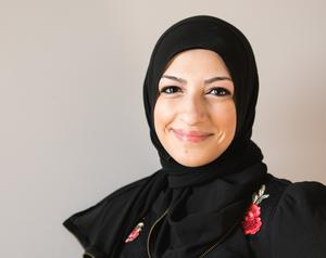 Dr. Heba Ibrahim-Joudeh, PsyD, LCPC (she/her)