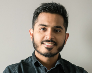 Ankur Varma, LCPC (he/his)