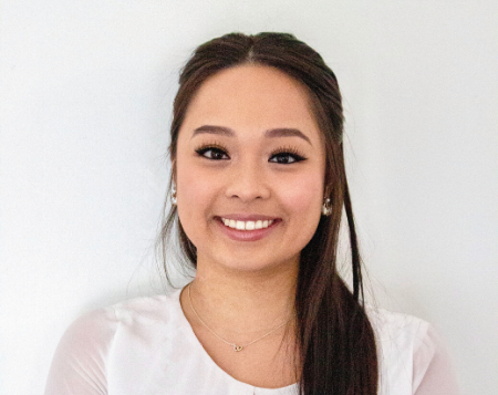 Kimberly Nguyen, BA (she/her)