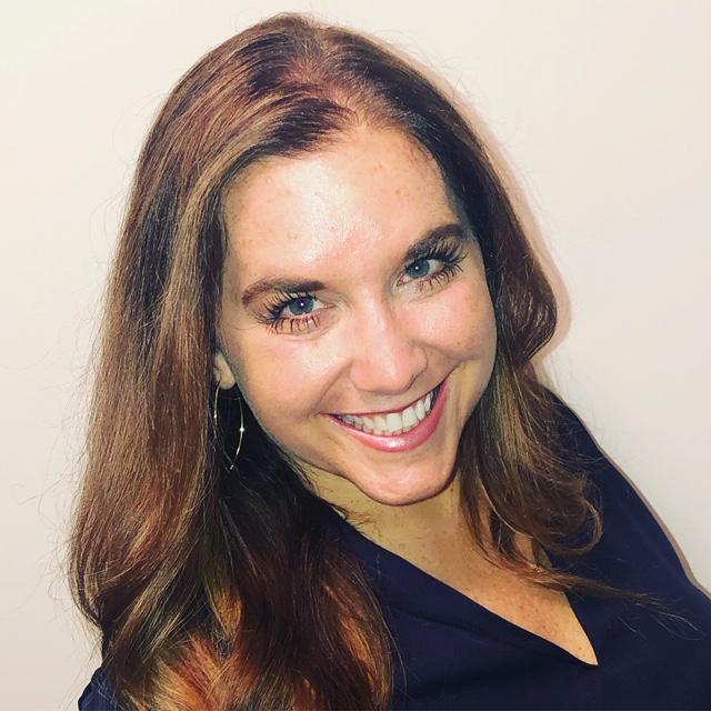 Gina Winiecki, LCSW