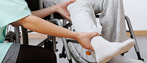 Physical Rehabilitation in Fort Worth, Texas - Neuropathy & Pain Centers of Texas