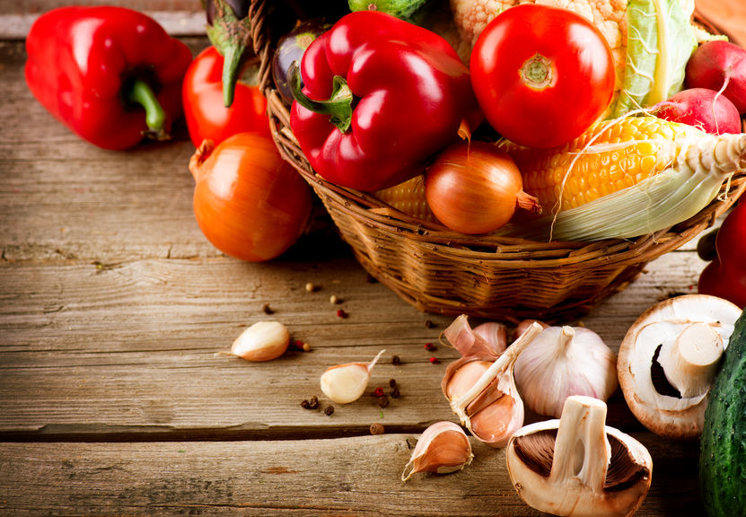 Vegetables: To Cook, or Not to Cook?